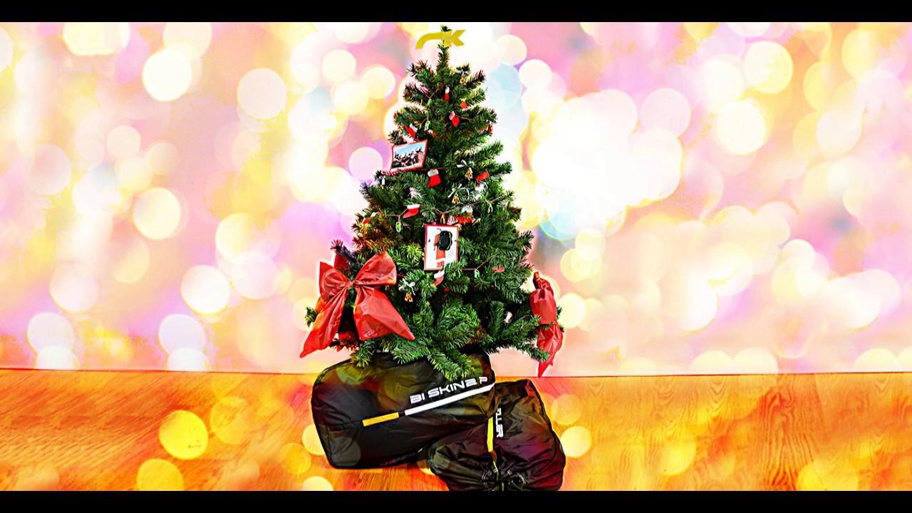 Niviuk Christmas card 2016