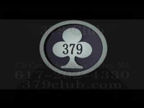 379 Club / Luxury Barber and Spa  Allston, MA 02134 617-202-4330