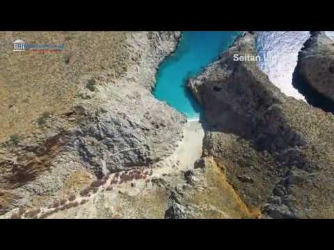 The island of Crete - GreeceGuide.co.uk