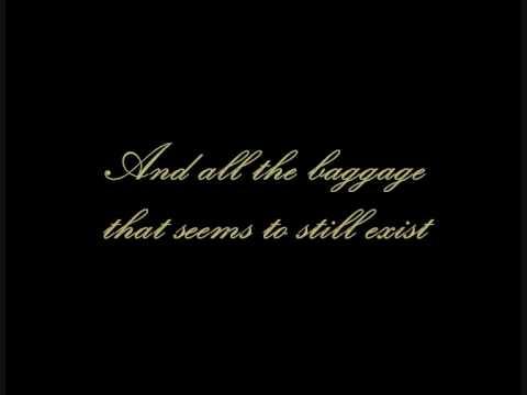 Keith Urban - You'll think of me Lyrics