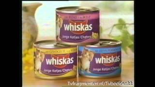 SBS6 Reclameblok (24-12-1996)