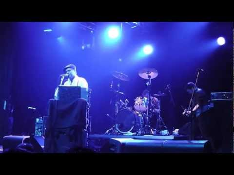 Tomahawk Live at Santiago, Chile 04-04-13 [Full Show]