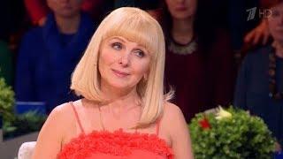 50-летняя КРАСОТКА в Давай поженимся!