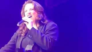 Ana Carolina - Coração Selvagem (Barra Music - 23/10/15) 4K