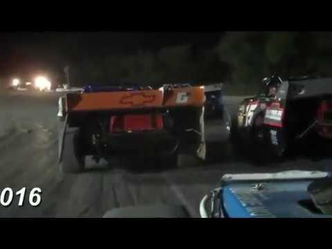 STEMS Feature 85 Speedway Oct. 22, 2016
