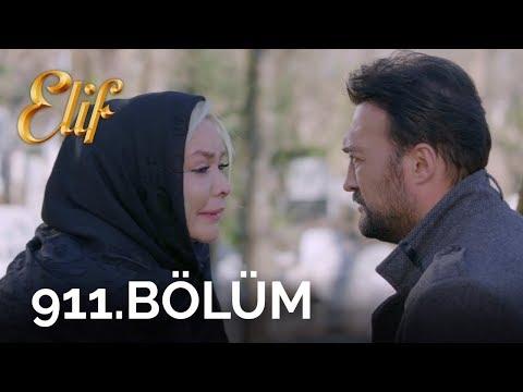 Elif 911. Bölüm | Season 5 Episode 156