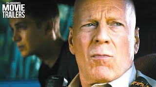 FIRST KILL | New trailer for action thriller with Bruce Willis