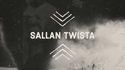 R-Syke - Sallan Twista (tuottanut Bala)