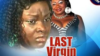 LAST VIRGIN - NOLLYWOOD MOVIE