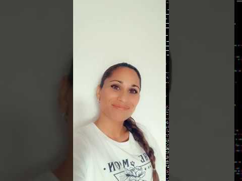 Antonia te invita a la entrega de los Premios Nuestros Findes 2019