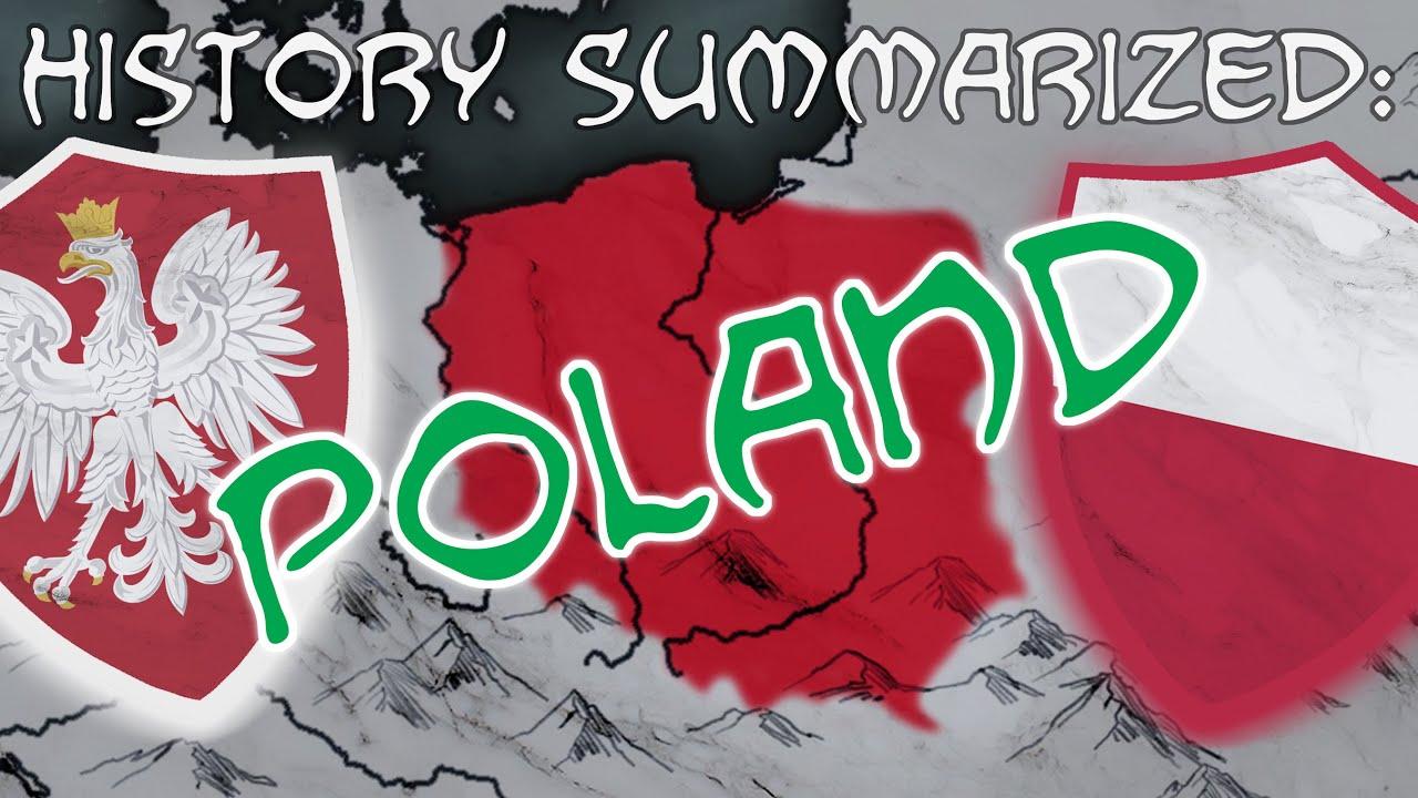 History Summarized: Poland