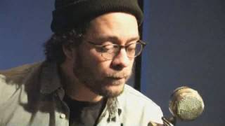 Amos Lee - Out Of The Cold (Last.fm Sessions)