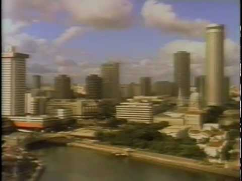 Mini Dragons - Episode 3 - Singapore (1991)