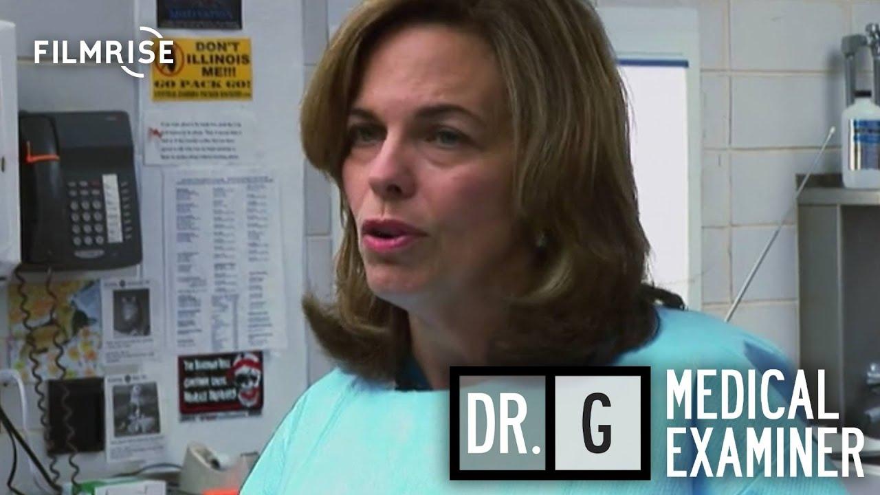 Download Dr. G: Medical Examiner - Season 6, Episode 8 - Hidden Killers - Full Episode
