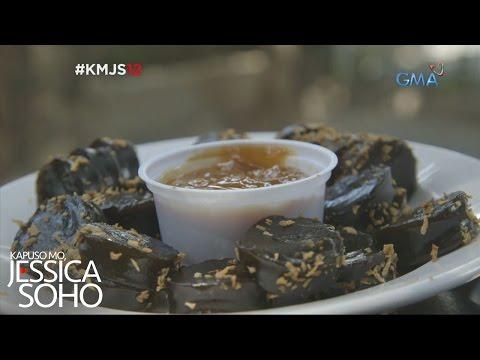 Kapuso Mo, Jessica Soho: Mga mas pinabonggang Pinoy merienda, tuklasin!