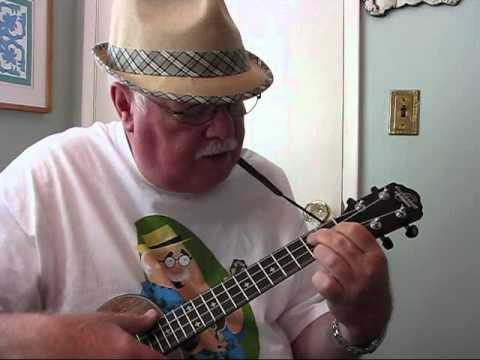 CHORD FINGERING TIPS OCT. 2010 - UKULELE LESSON / TUTORIAL by
