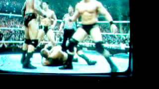 maury judgment day 2009 batista vs randy orton part 6