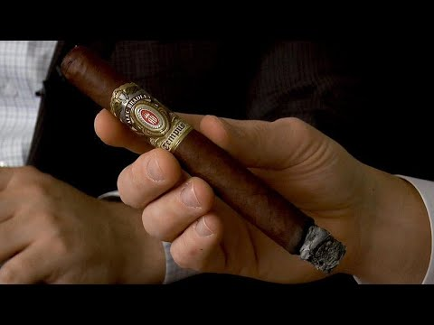 Editors' Cut: No  5 Cigar of 2017
