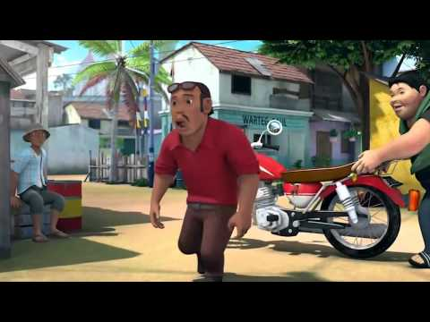 ADIT & SOPO JARWO Sunatan Masal Full Episode