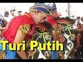 TURI TURI PUTIH - Jathilan Roso Tunggal - HORSE Trance DANCE Show Kuda Lumping Kesurupan [HD]