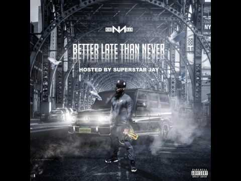 Nino Man - No Better Love - (Ft. Jadakiss & Dyce Payne)