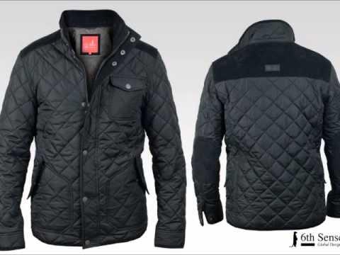 410472e880c 6th Sense Global Designs Jackets Winter 2013 - YouTube