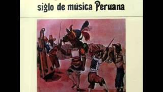 Lupe Parrondo - Zamacuecas (1972)