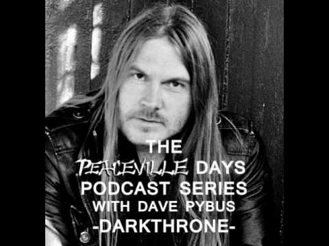 """Life is a Hideous Thing Episode #14 """"Peaceville Days #4"""""""
