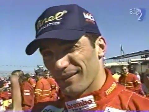 1998 Rolex 24 of Daytona Part 1