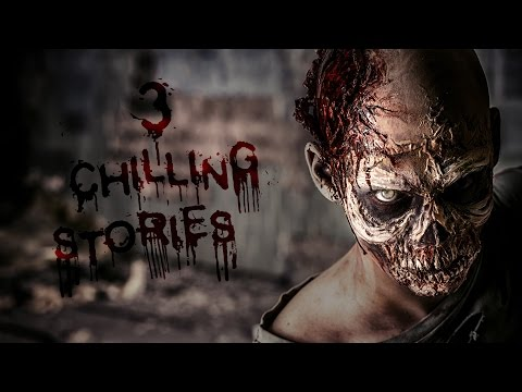 3 Chilling Stories | Urban Exploring/A Night on The Town/The