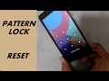Itel It1508 Pattern lock And Hard Reset Eazy 100 WORK