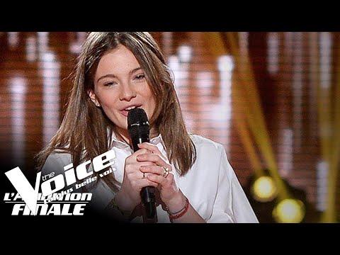 Charles Aznavour  Et pourtant  Capucine  The Voice France 2018  Auditions Finales