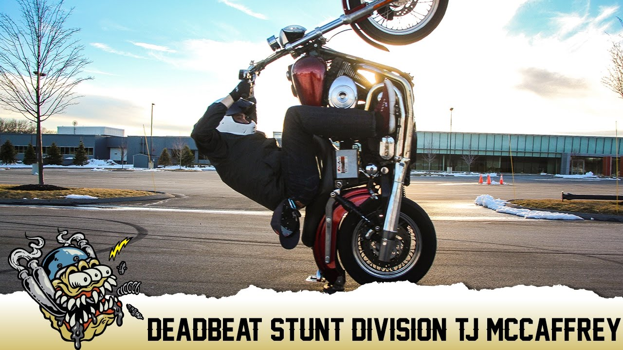 Deadbeat Customs Stunt Division | DeadbeatCustoms com