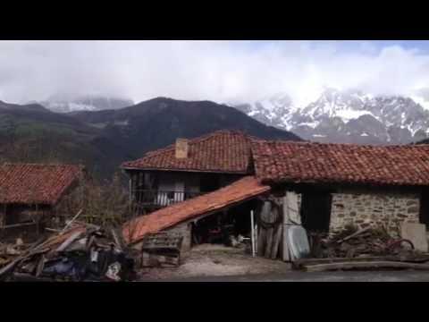Vacaciones en tudes cantabria youtube - Vacaciones en cantabria ...
