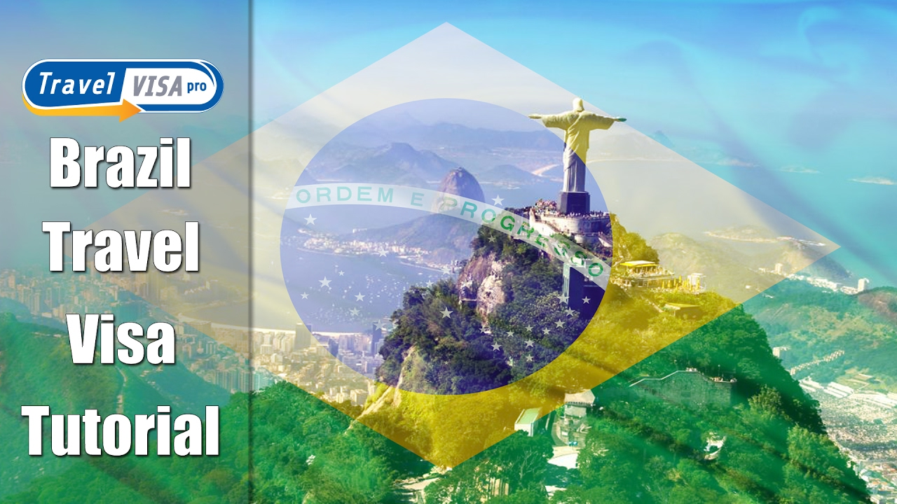 Brazil Visa Costs and Fees | Explained by Travel Visa pro