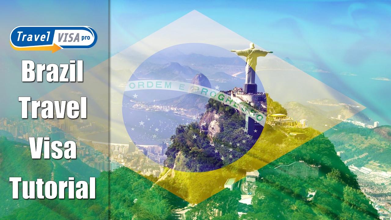 How to Obtain a Brazil Tourist Visa Quickly | WanderWisdom