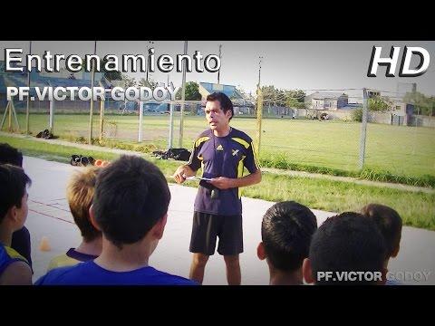 Metodología de Preparación Física Para Futbol