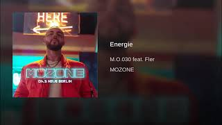 Mo030 ft. Fler - Energie (Official Audio) (Capital Bra Diss)