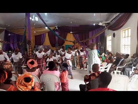 Ogoni culture