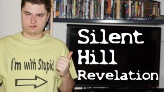 SILENT HILL REVELATION (Michael J. Bassett) / Playzocker Reviews 4.119