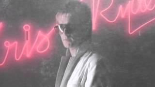 Kris Ryder - Lost In A Strange Vibration