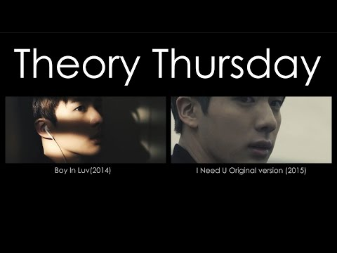 [SUBS]Theory Thursday: BTS - Past Reveals The Future