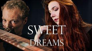Sweet Dreams (Metal Cover) Ft. Alina Lesnik