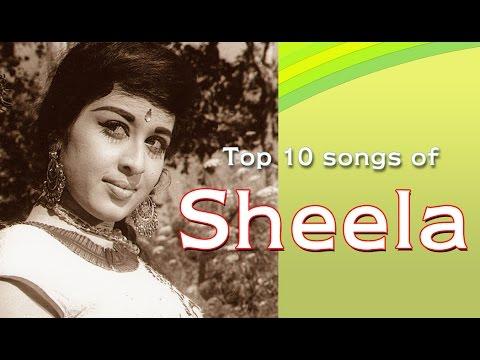 download Top 10 Songs of Sheela | Malayalam Movie Audio Jukebox