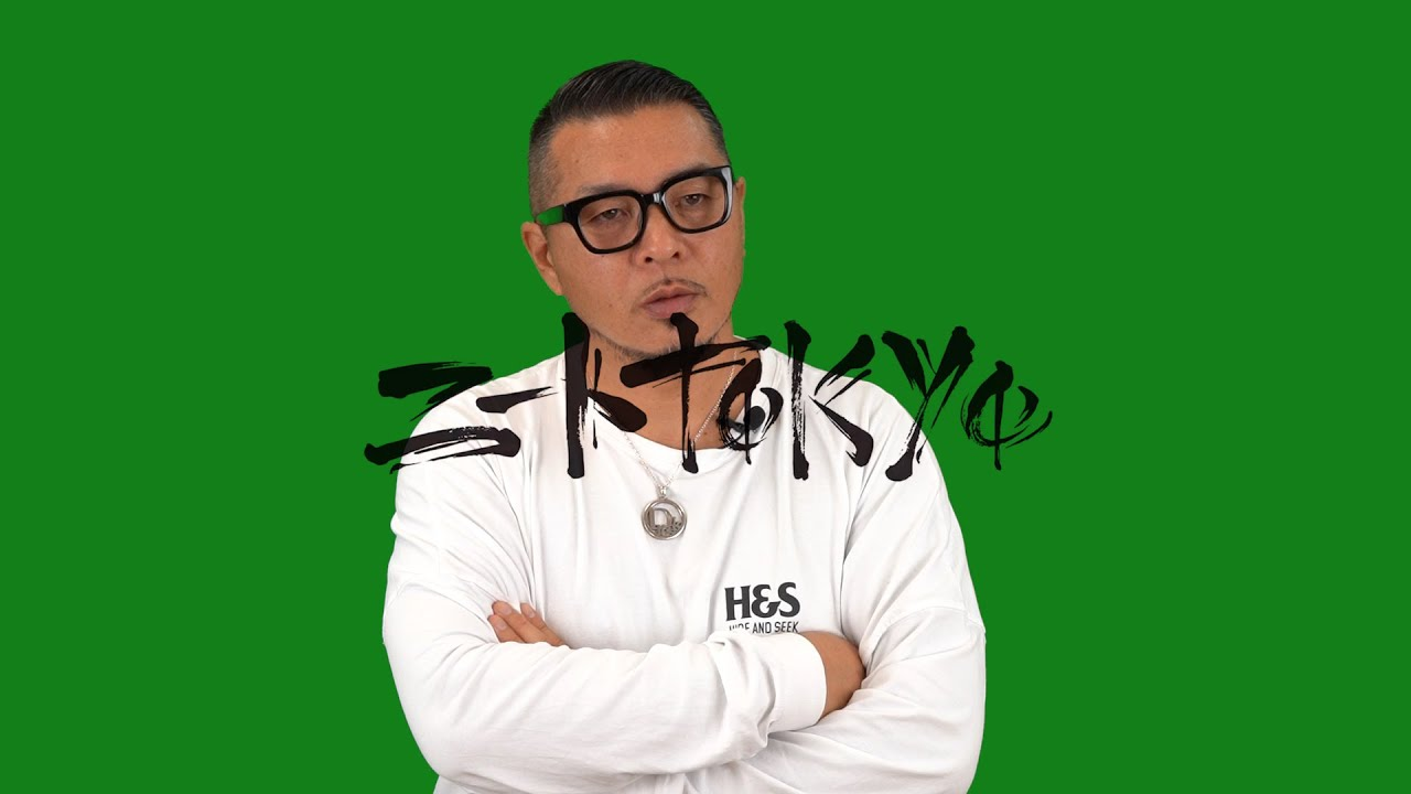 "DJ DADDY ROCK : クラブBED以前の ""池袋HIPHOP"" の歴史"