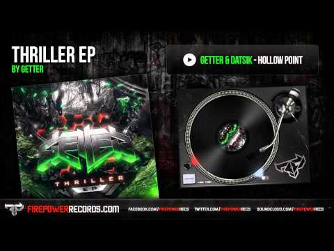 Getter & Datsik - Hollow Point