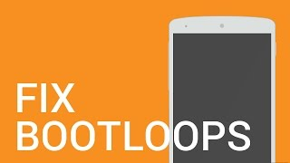 [Tutorial] How To Fix A Boot Loop (Bricked) On Any Android Phone using Fastboot