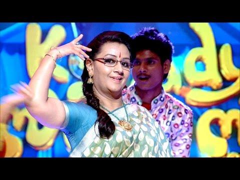 Komady Circus | Ep 11 -  Funny moments with Menaka, Bala, Vinu Mohan & Pakru | Mazhavil Manorama