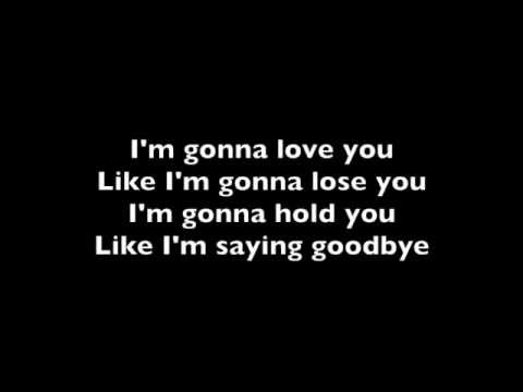 Meghan Trainor ft. John Legend -  Like I'm Gonna Lose You - Lyrics and MP3 Download