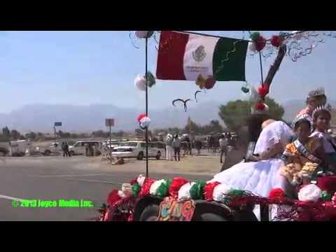 20130504 • Lake Los Angeles Cinco De Mayo Parade • 93535 • 93591